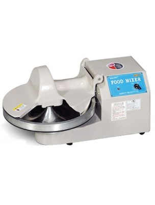 SF-100/200 Bowl cutter machine