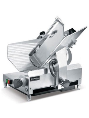 SL-300C Automatic Meat Slicer