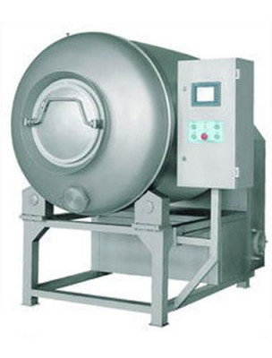 GR-1200 Vacuum Tumbler Machine