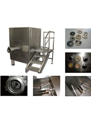 Seydelmann Meat mincer machine (SECONDHAND)
