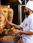 RG-2 Doner Kebab Machine